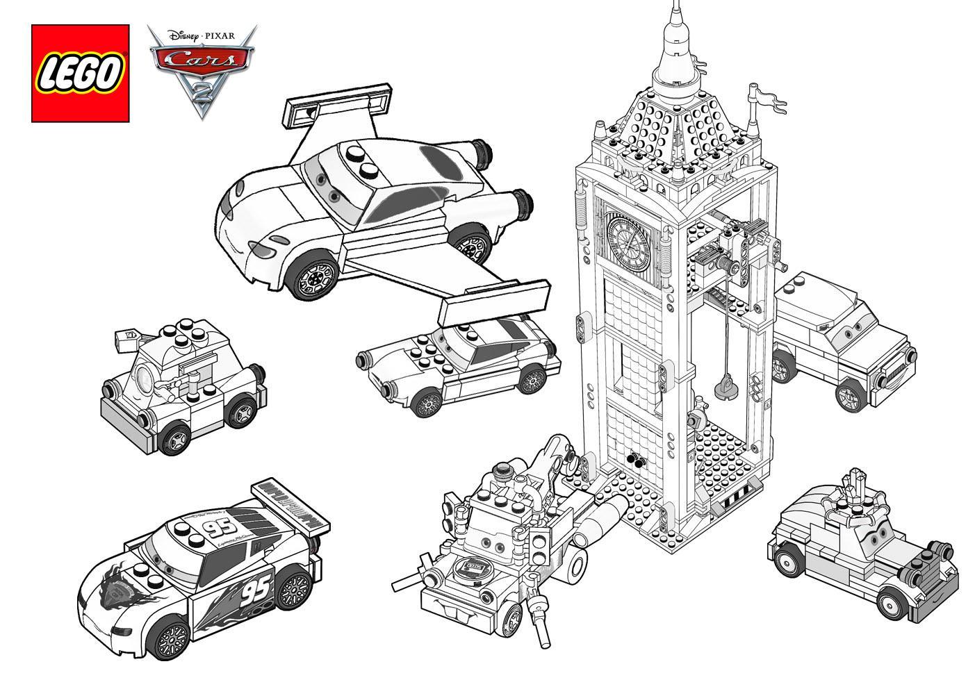 Лего Машины лего Раскраски машины скачатьРаскраски для мальчиков